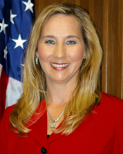 Circuit Clerk Lisa McSwain