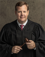 Judge Chad Floyd