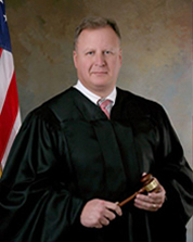 Judge Rusty Turner