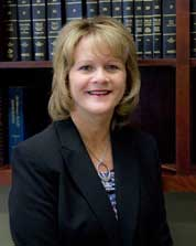 Judge Tammy Brown